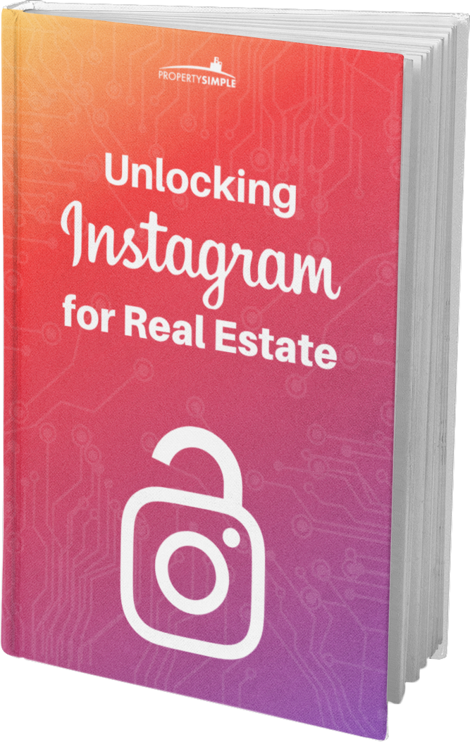 Instagram eBook for Real Estate
