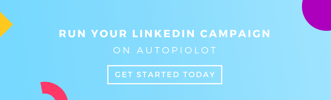 Get access to valuable content and grow your LinkedIn network